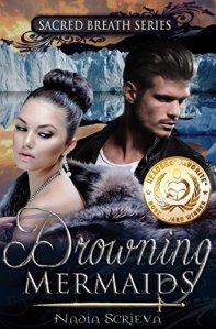 Drowning Mermaids (Nadia Scrieva, 2014)