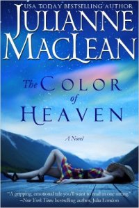 The Color of Heaven (Julianne MacLean, reed. 2014)