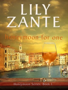 Honeymoon For One (Lily Zante, reed. 2014)